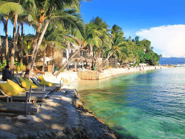 Boracay On A Budget The Philippines Top Island On 1000