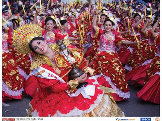 fcf78f93718d2b31946c0c02288e2204 - Sinulog 2014, Cebu City - Philippine Photo Gallery