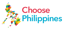 Choose Philippines Logo